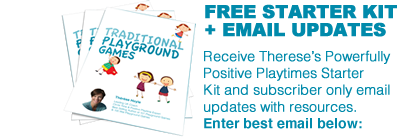 Free Starter Kit + Email Updates