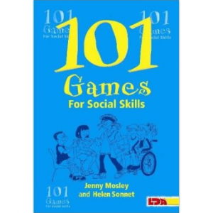 101 Games for Social Skills | Therese Hoyle