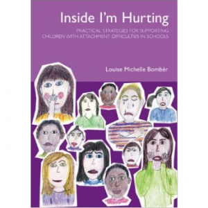 Inside I'm Hurting Therese Hoyle