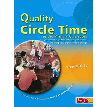 Quality Circle Time in Primary Classroom Therese Hoyle