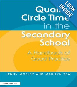 Quality Circle Time Secondary School Therese Hoyle