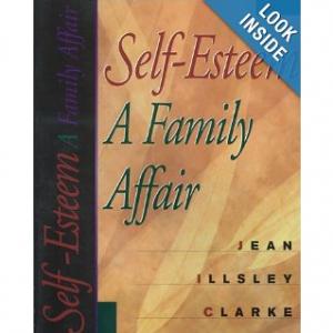 Self-Esteem A Family Affair Therese Hoyle