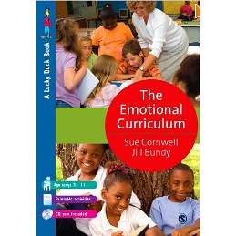 The Emotional Curriculum Therese Hoyle