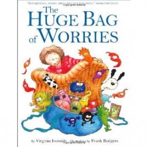 The Huge Bag of Worries Therese Hoyle