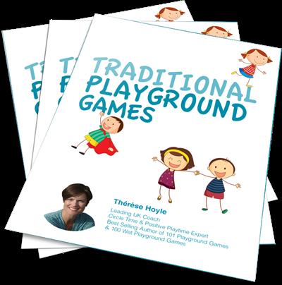 Free Playground Games