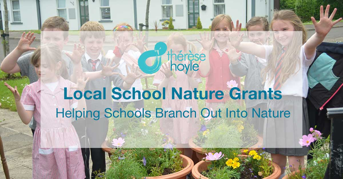Local School Nature Grants: Helping Schools Branch Out Into Nature