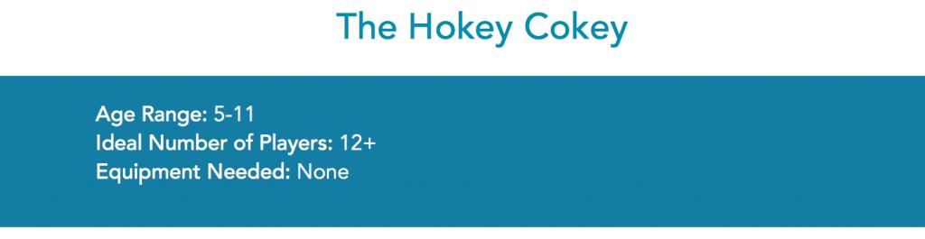 Game of the Week #19: The Hokey Cokey
