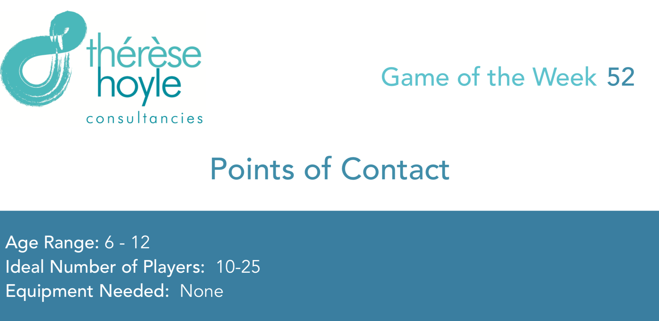 Points of Contact
