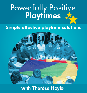 Powerfully Positive Playtimes