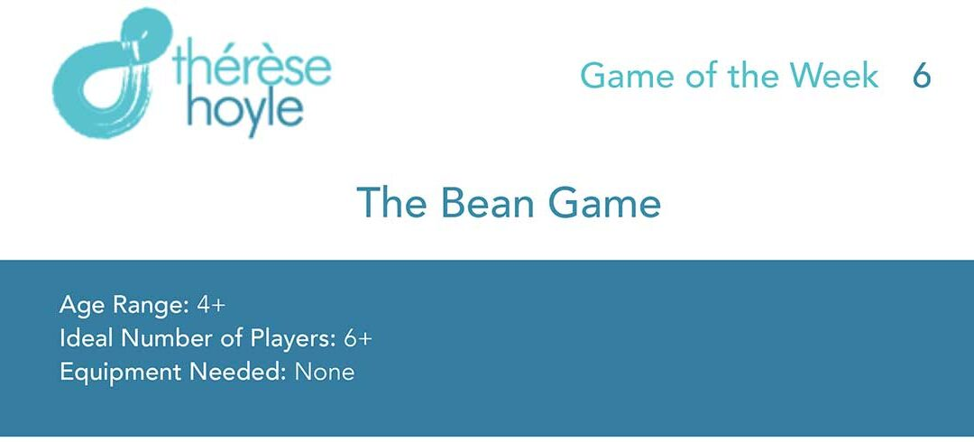 Game of the Week #6:  The Bean Game