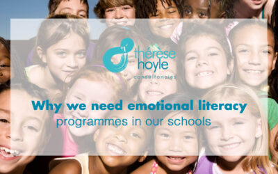 Why we need emotional literacy programmes in our schools